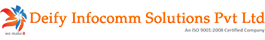 Deify Infocomm Solutions Pvt Ltd